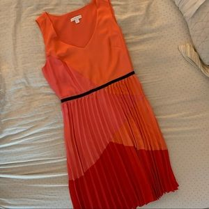 New York & Co abstract dress
